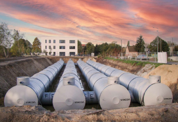 StormWater Solutions ViaCon group